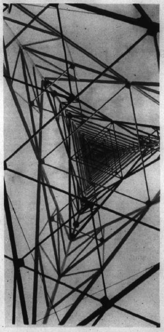 Channel 9 Transmitter Antenna