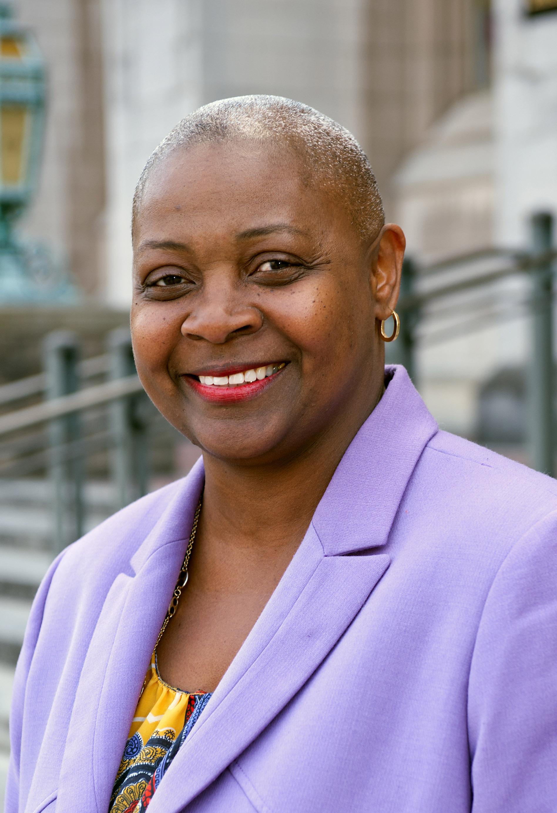 Sheila Edwards-Lange