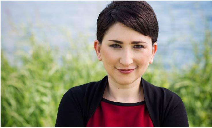 Liya Djamilova