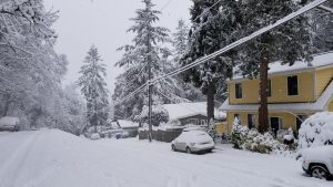 Snowy-Streets