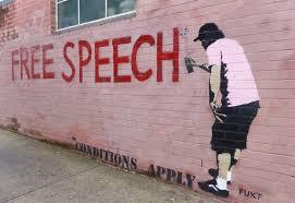 Free-Speech-Graffiti